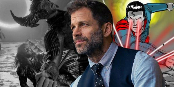 Justice League: Composer Teases Mystery Reveal as Snyder Cut Trends Worldwide