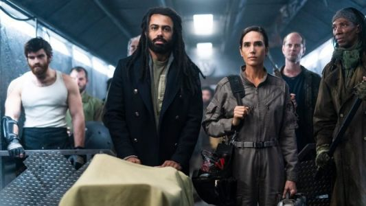 Snowpiercer Receives Early Season 3 Renewal at TNT