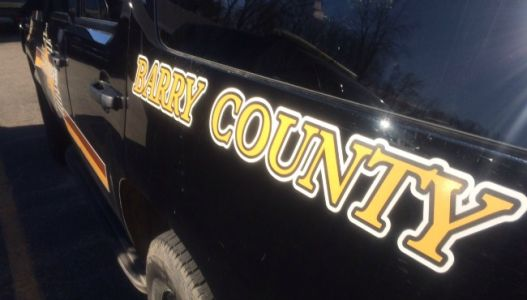 Portage man dies after Barry County motorcycle crash