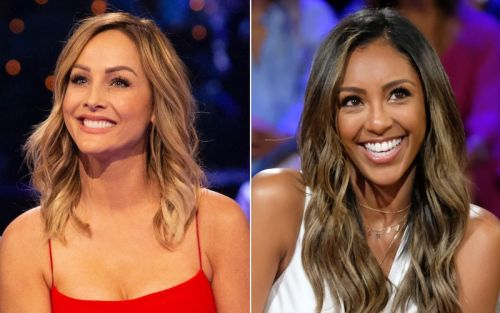 Clare Crawley replaced by Tayshia Adams on The Bachelorette, reports say