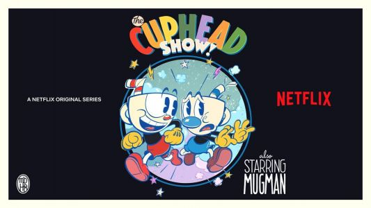 Netflix's The Cuphead Show Gives First Look at King Dice