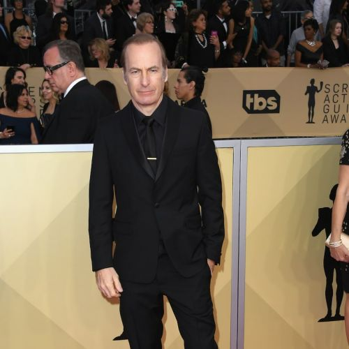 Bob Odenkirk's Medical Emergency Was 'Heart-Related'