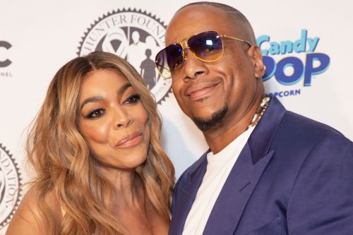 Kevin Hunter to launch new charity after foundation with Wendy Williams dissolves