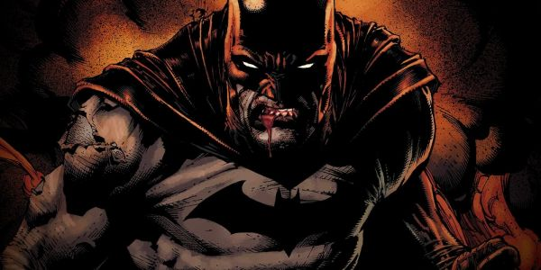 Tom King's BATMAN Hasn't Been Canceled By DC
