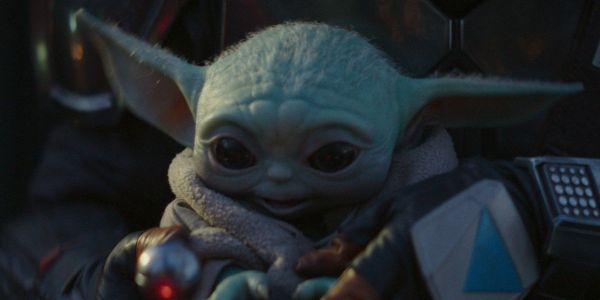 How One Mandalorian Star Feels About Getting Constant Baby Yoda Questions