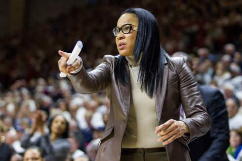 Will Dawn Staley Coach the US Women's Basketball Team at the Tokyo Olympics?