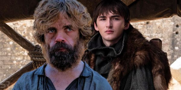 Game of Thrones Has A Secret Alternate Ending Says Star
