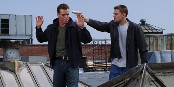The Next Time You Watch The Departed, Pay Attention To The Xs