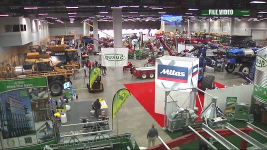 Name Change for One of the Largest Agriculture Shows in the Nation