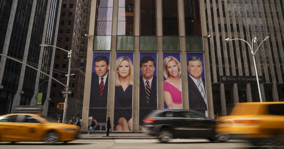 Fox News Layoffs to Hit 3% of Staff