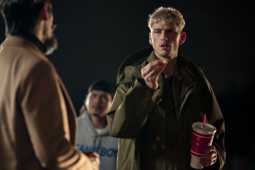 If You Were Surprised to See Machine Gun Kelly in Project Power, You Haven't Been Paying Attention