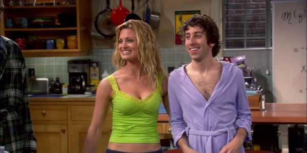 The Big Bang Theory: 10 Worst Things Howard Did To Get The Girl