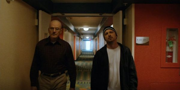 Breaking Bad: El Camino's Surprise Cameo Had Just 36 Hours to Happen