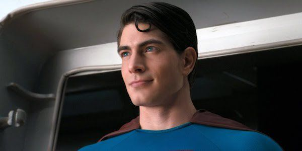 Yes, Brandon Routh Will Play Superman Again For Arrow-verse's 'Crisis' Crossover