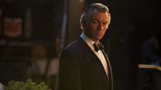 The Crown: Dominic West in Talks to Play Prince Charles in Seasons 5 & 6