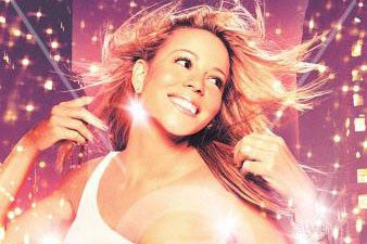 Mariah Carey's 'Glitter' album makes a comeback