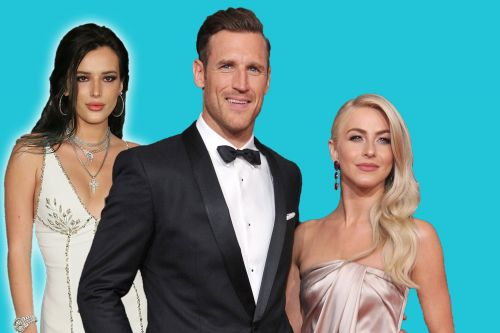 Julianne Hough and Brooks Laich breakup: Whom will she date next?