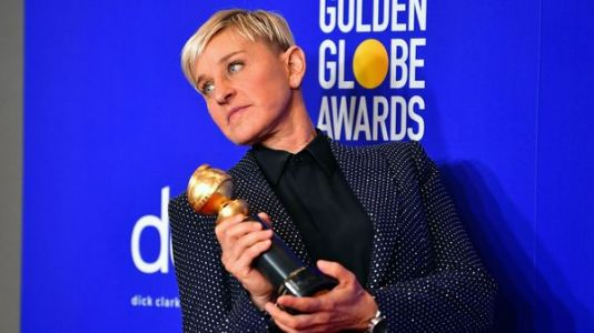 'Ellen' Producers Face Another Round Of Allegations, Including Sexual Misconduct