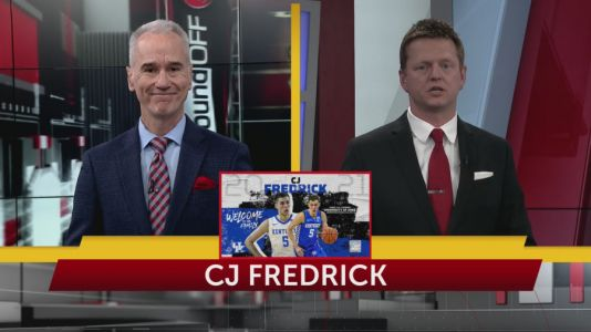 FACEOFF: Fredrick to Kentucky, North Softball, Skate Park, Elon Musk