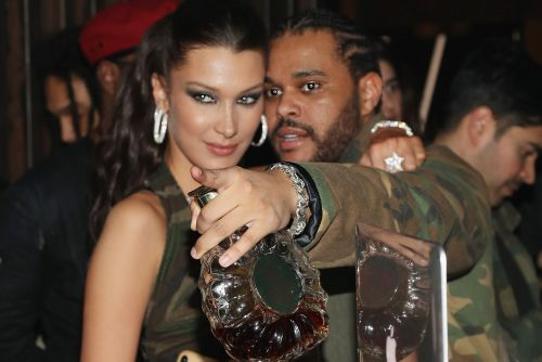 The Weeknd parties for his birthday and more star snaps