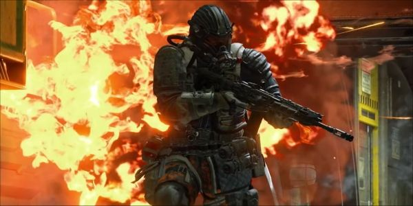 New Call Of Duty: Black Ops 4 Trailer Will Get You Pumped Up For Launch