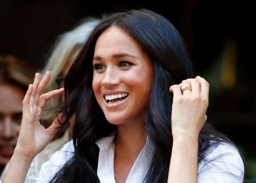 Meghan Markle Feels Bad About Going Back to Work as a Mom, but She Shouldn't!