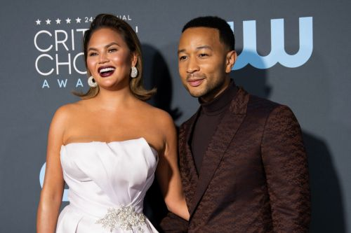 John Legend celebrates 40th birthday with James Bond-themed party