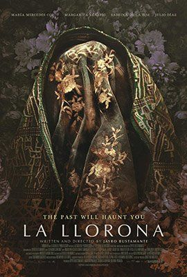 La Llorona Review: A Powerful & Compelling Twist on the Legend