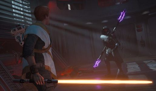 PSA: Star Wars: Jedi Fallen Order Free PS5 & Xbox Series X/S Upgrades Out Now