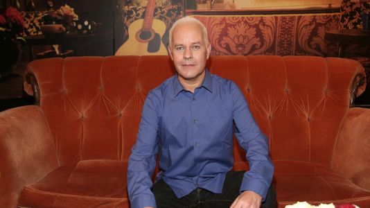 James Michael Tyler, who played Gunther on 'Friends,' dies at 59
