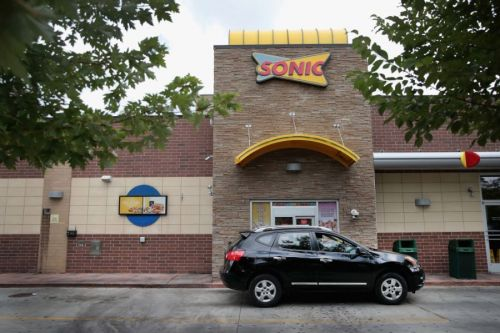 Sonic adds Halloween-inspired drinks to its menu