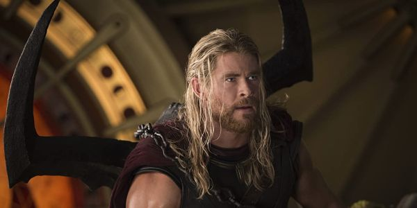 Thor: Love And Thunder Has Officially Started Filming, See How Chris Hemsworth And Taika Waititi Celebrated