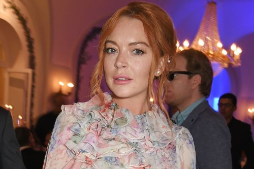 Lindsay Lohan apologizes for controversial MeToo remarks