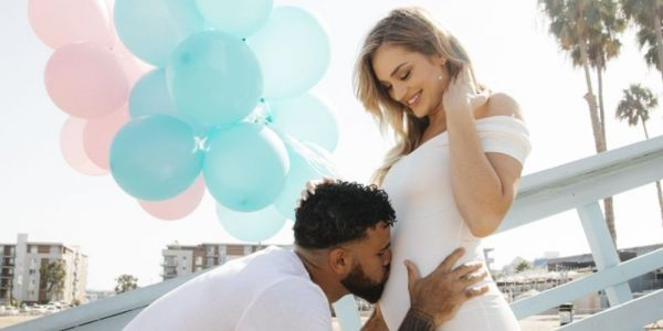 Teen Mom/The Challenge Alum Cory Wharton's Girlfriend Pregnant