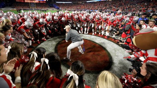 Sources: Big Ten, other top conferences meeting to decide fate of 2020 football season