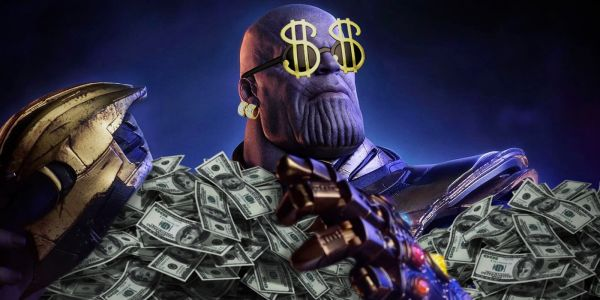 Avengers: Endgame Breaks International BO Records with $169M Opening Day