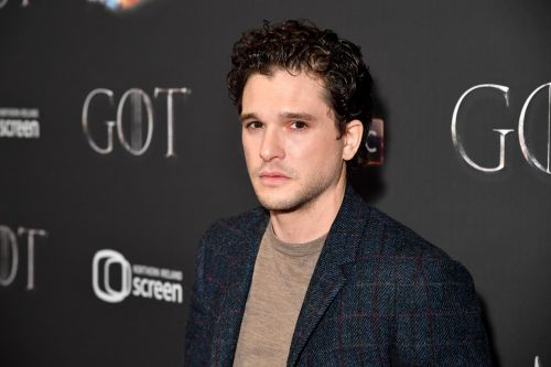 Kit Harington Is Going From Westeros to the Marvel Cinematic Universe