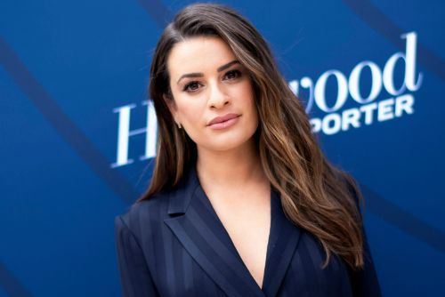 Lea Michele returns to social media for first time since 'Glee' scandal