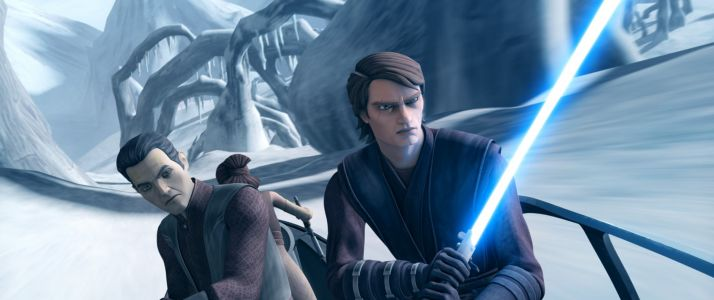 When Will The Clone Wars Season 7 Be on Disney+? There's Not Much Longer to Wait