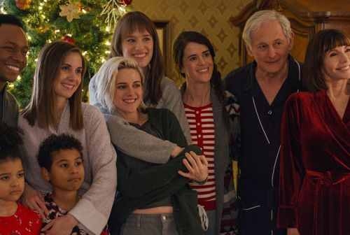 Hulu Acquires Kristen Stewart-Led Happiest Season for Thanksgiving