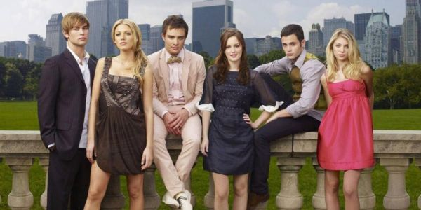 Gossip Girl Spinoff is Moving Forward at HBO Max | ScreenRant