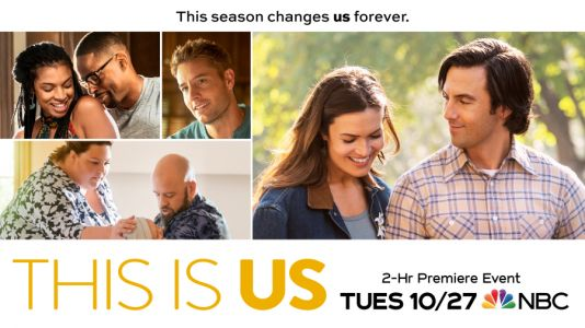 'This Is Us' Returns Tuesday Night