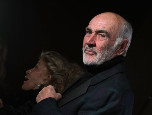 Just In: Sean Connery Dies at Age 90