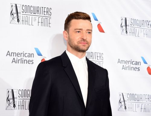 Justin Timberlake Breaks Silence on Pic with Co-Star
