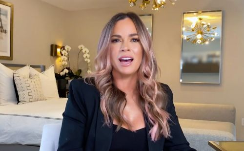 "Teddi Mellencamp Calls Denise Richards ""Hypocritical""; Kyle Richards Agrees & Questions Denise For Talking About Her Sex Life On Real Housewives"