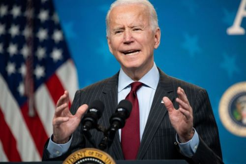 Stimulus check latest: Biden urges Senate Democrats to rally behind $1.9T COVID-19 bill