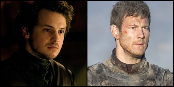 Game Of Thrones: Why Dickon Tarly Was Recast