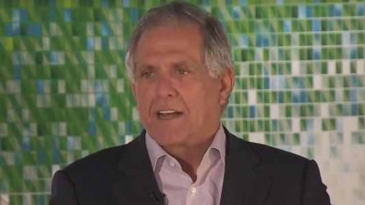 CBS Settled for Millions With Les Moonves Accuser for Privacy Breach After Leak to NY Times: Report