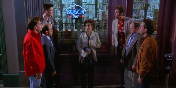 5 Things Seinfeld Does Better Than Curb Your Enthusiasm