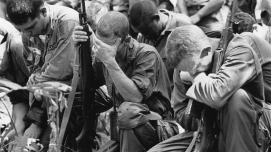 Agent Orange Ceremony Will Honor Lives Lost Due to Toxin After Vietnam War